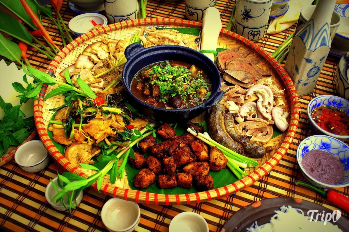 ăn Tối ở Hà Nội Ngon Rẻ