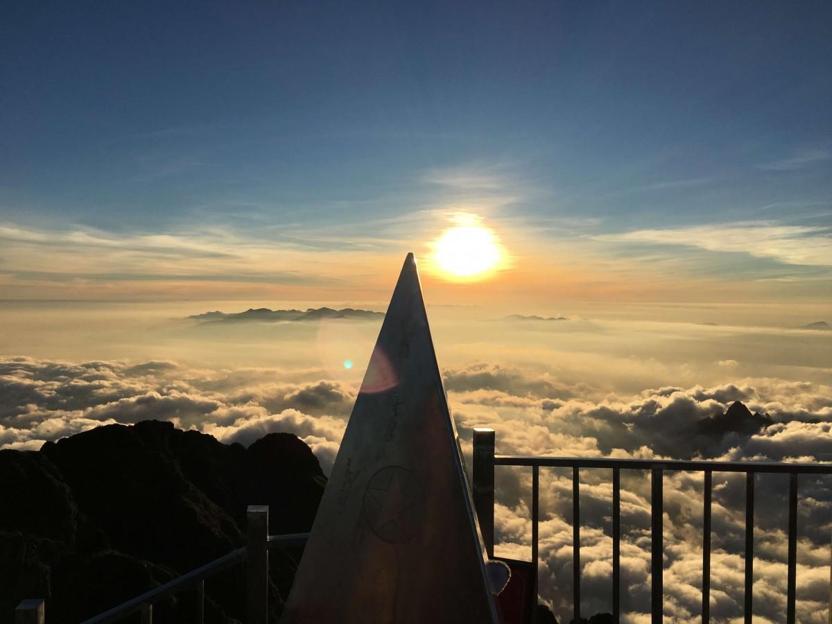 đỉnh Phan Xi Păng ở đâu
