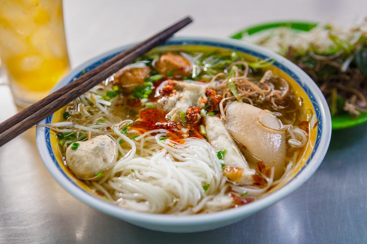 địa điểm ăn Sáng Ngon Rẻ ở Hà Nội
