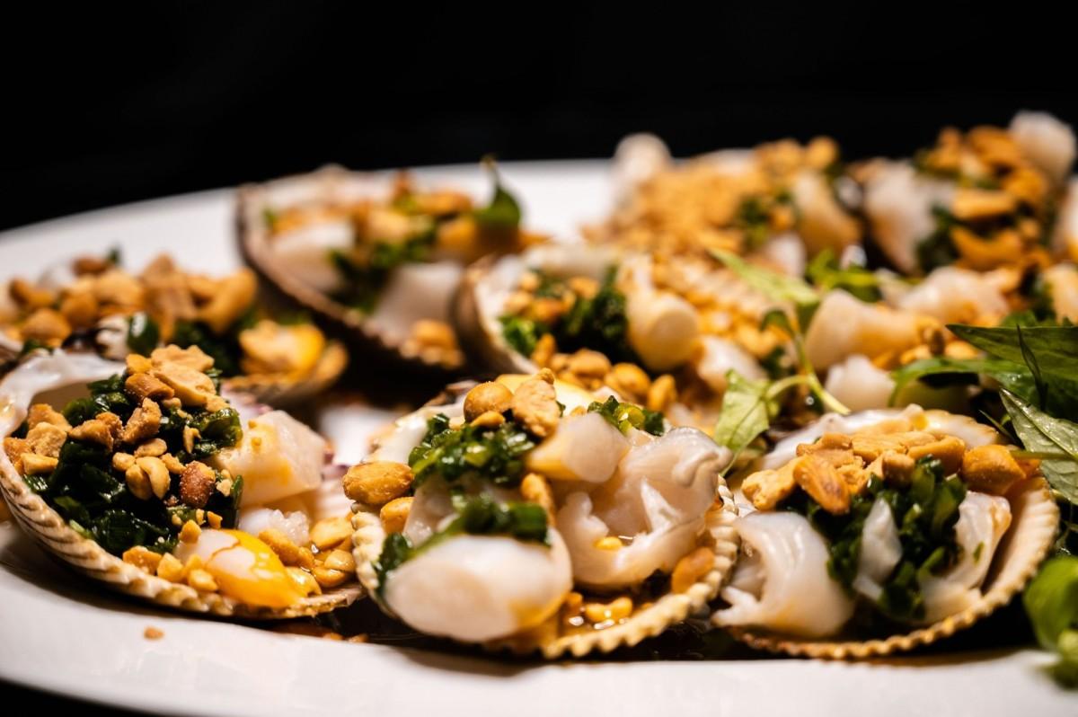 địa điểm ăn Uống ở Biên Hòa