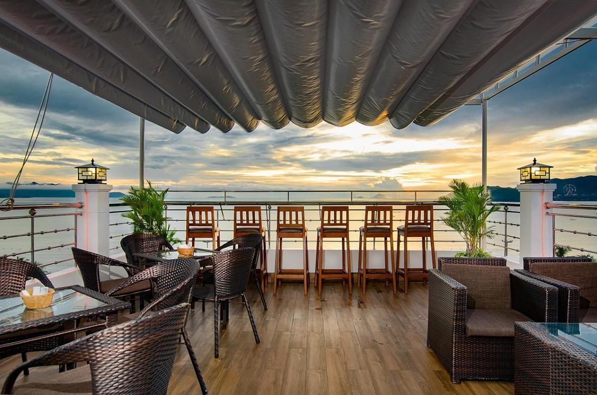 khách sạn nha trang gần biển giá rẻ, Những khách sạn nha trang gần biển giá rẻ nên thử ghé qua một lần