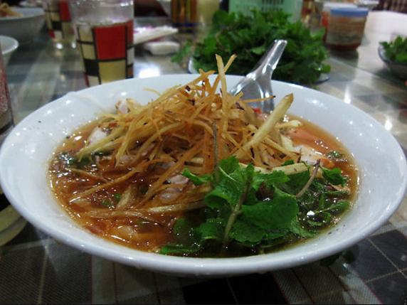 quán ăn ngon ở lào cai, Cùng thưởng thức những quán ăn ngon ở Lào Cai