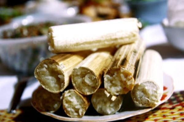 món ăn vặt lạ miệng, Món ăn vặt lạ miệng khiến nhiều thực khách tìm kiếm ở Tây Bắc