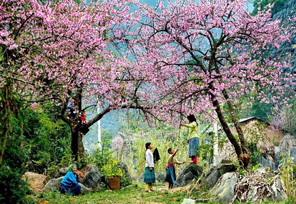du lịch sapa tháng 3, Du lịch sapa tháng 3 nên đi những đâu?
