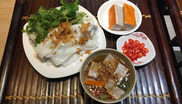 ăn tối ở hà nội ngon rẻ, Ăn tối ở Hà Nội ngon rẻ chất lượng ấm lòng du khách giữa xứ người