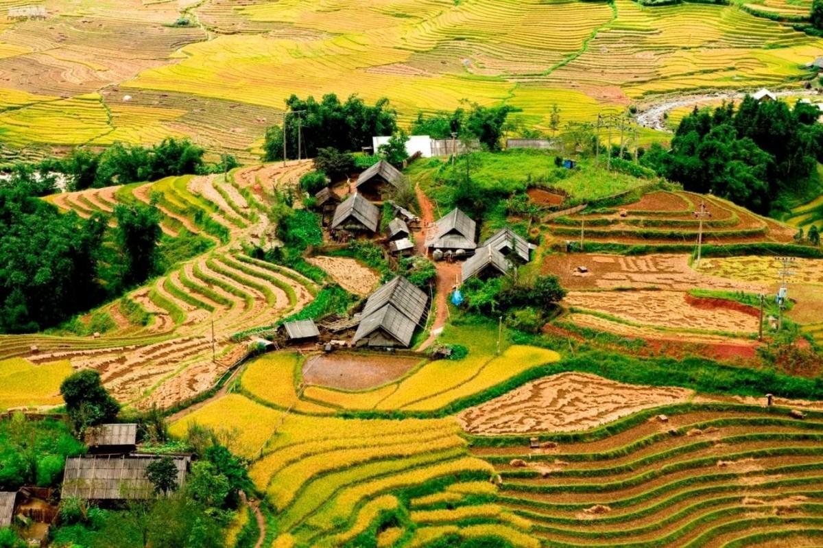 du lịch sapa tháng 9, Du lịch sapa tháng 9 những vẻ đẹp của dân tộc