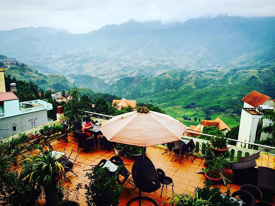Khách Sạn Có View đẹp ở Sapa