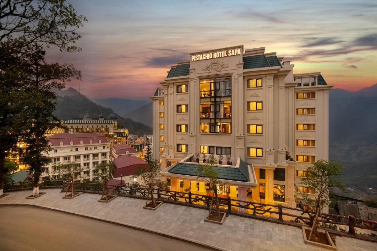 khách sạn pistachio sapa, Tổng hợp những review chất lừ của khách sạn pistachio sapa