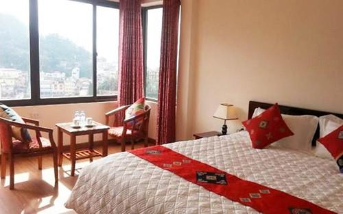 khách sạn giá rẻ ở sapa, Tổng hợp những khách sạn giá rẻ ở sapa có view đẹp nhất