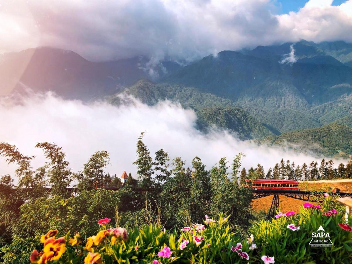 lịch trình du lịch sapa, Lịch trình du lịch sapa chi tiết cho những bạn lần đầu đặt chân đến
