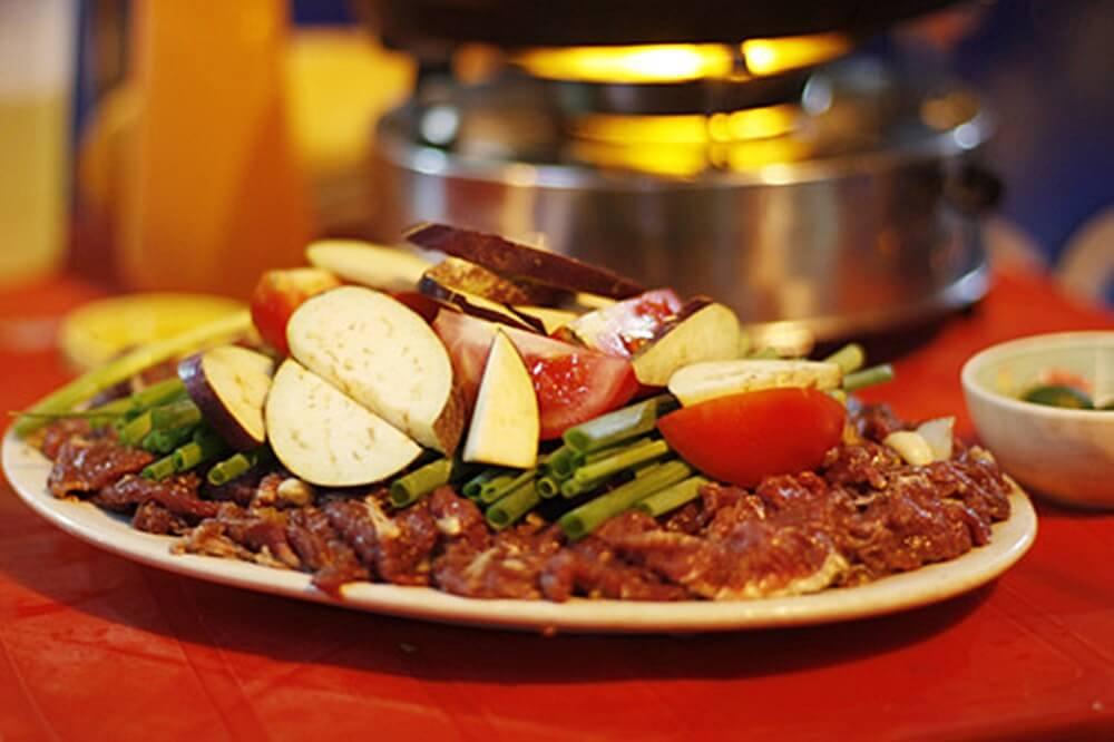 """ăn trưa phố cổ, Những địa điểm ăn trưa phố cổ ngon """"nhức nách"""" khiến thực khách nhớ mãi không quên"""