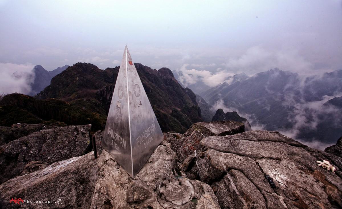 Núi Phan Xi Păng