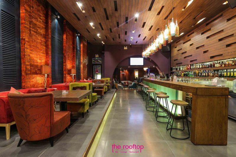 quán ăn view đẹp hà nội, Những quán ăn view đẹp Hà Nội ngắm nhìn toàn cảnh Thủ Đô lung linh