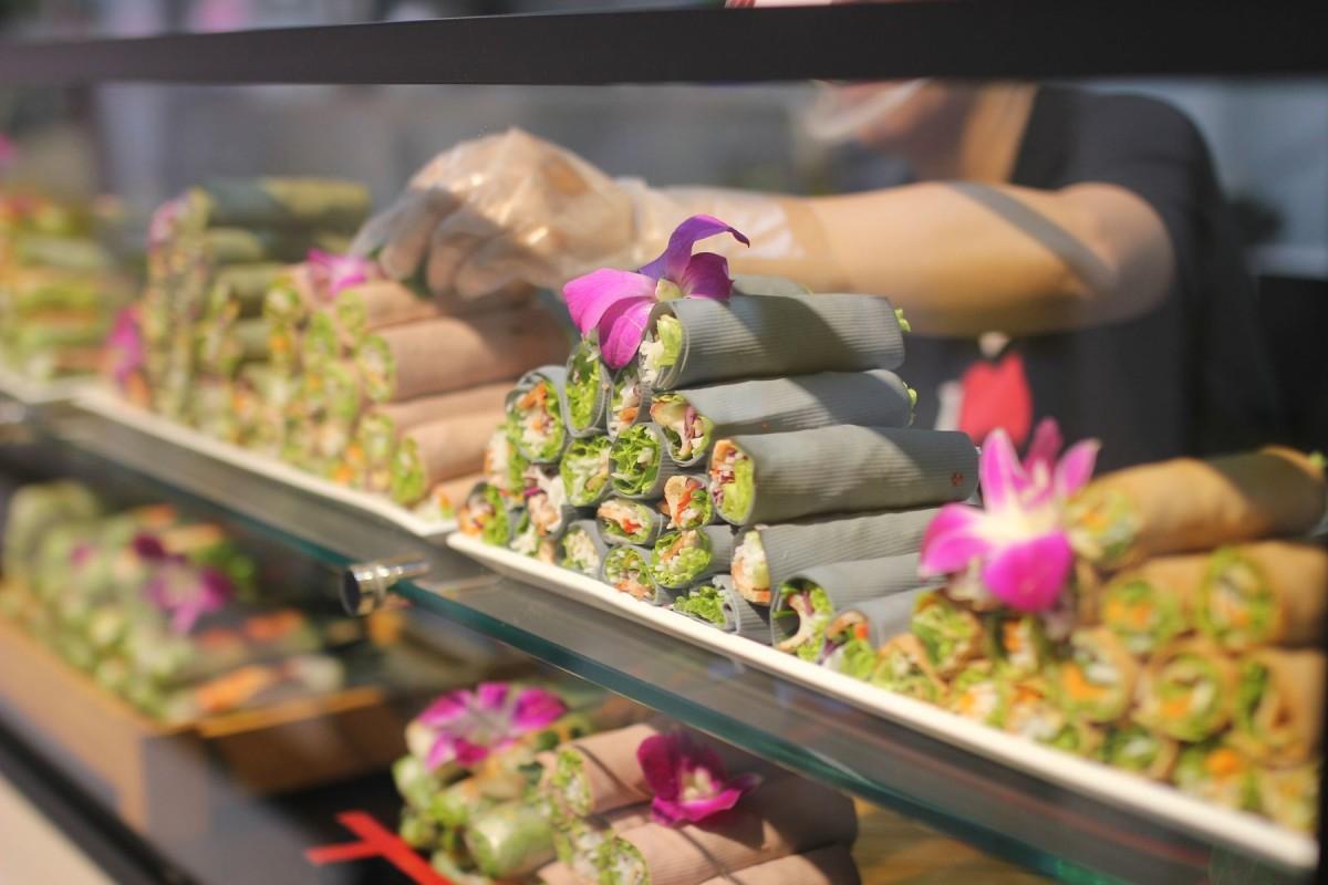 quán ăn chay ngon rẻ ở sài gòn, Quán ăn chay ngon rẻ ở sài gòn hút khách nhất 2020