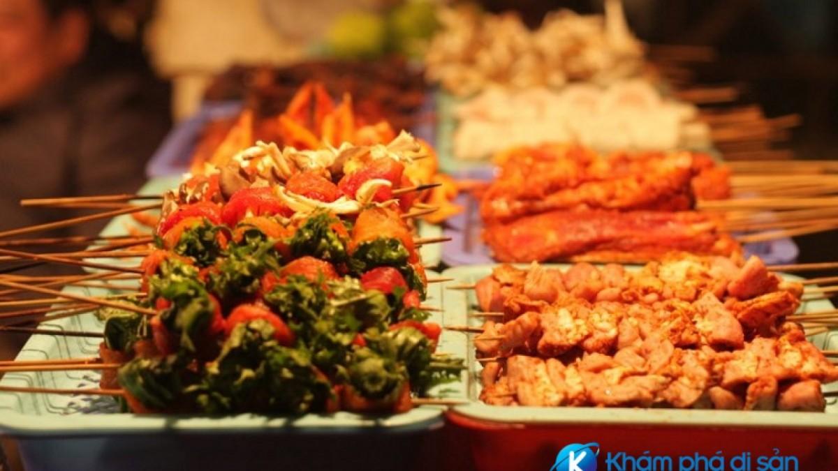 Quán ăn Ngon Rẻ ở Sapa