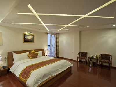 khách sạn paradise sapa, Bảng giá khách sạn Paradise Sapa cho những bạn chưa biết