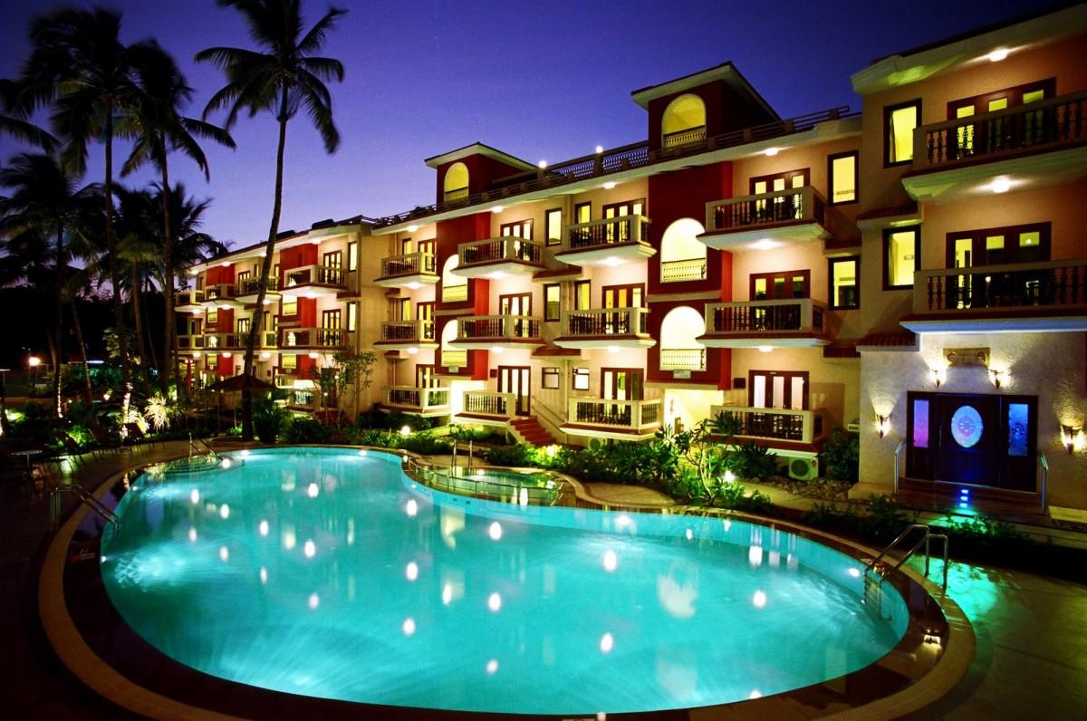 Tổng Hợp Khách Sạn 3 Sao ở Sài Gòn