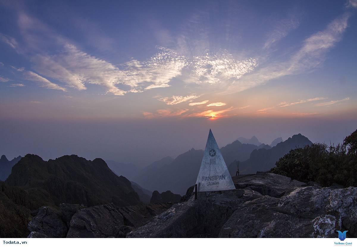 tour leo núi fansipan, Tour leo núi fansipan – chinh phục nóc nhà Đông Dương chi tiết nhất
