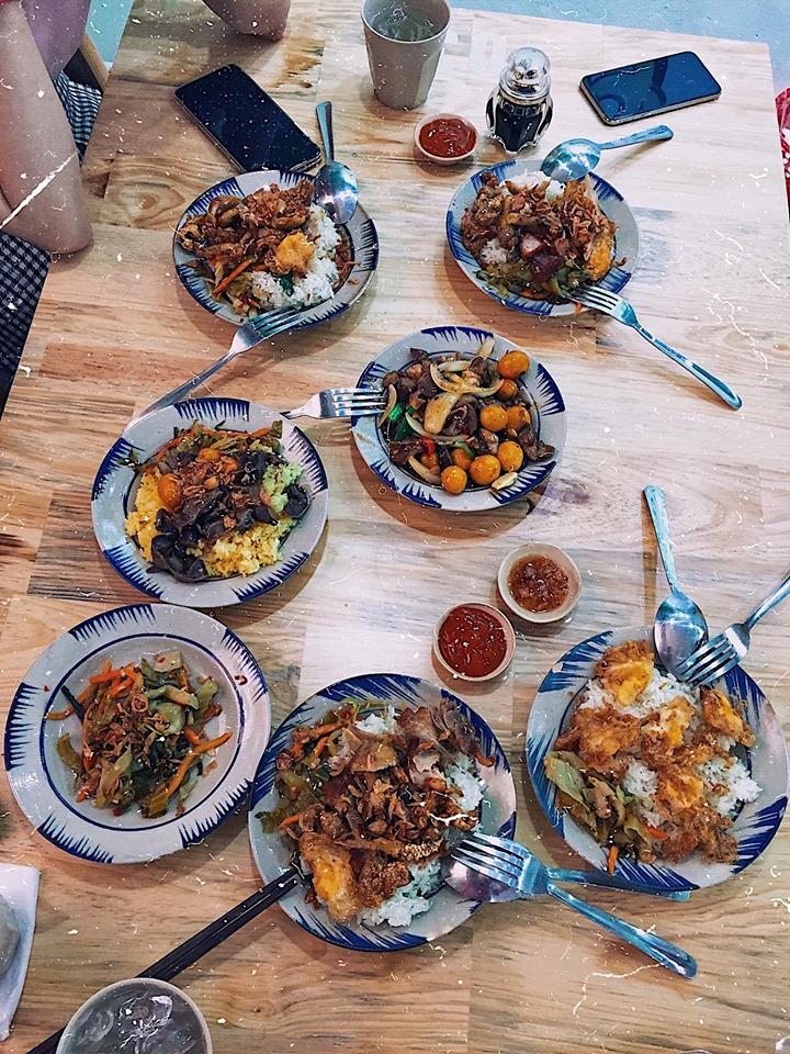 địa điểm ăn uống ở biên hòa, Nhiều địa điểm ăn uống ở biên hòa gây bão trong giới trẻ hiện nay