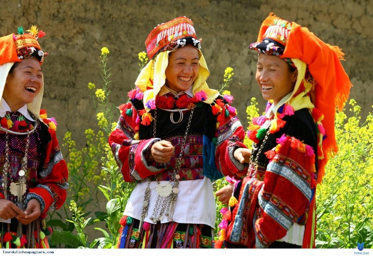 Văn hóa ẩm thực, Tìm hiểu đặc trưng lễ hội và văn hóa ẩm thực của Sapa