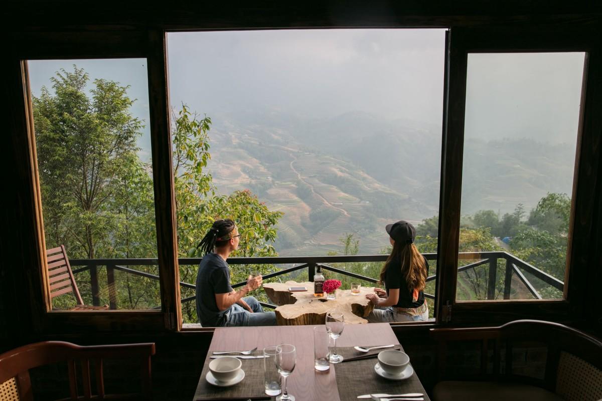 Khách sạn ở Sapa, Top những khách sạn ở Sapa có view siêu đẹp