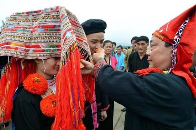 văn hóa truyền thống của người Dao