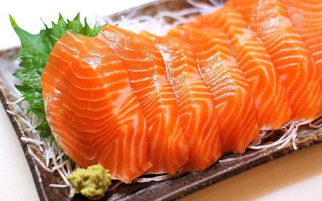 nhà hàng cá hồi ngon ở Sapa