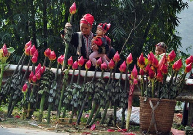 lễ hội truyền thống Sapa